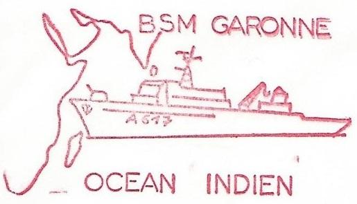 Garonne - * GARONNE (1965/2003) * 96-03_13