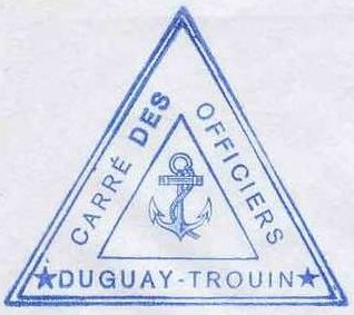 * DUGUAY-TROUIN (1975/1999) * 96-03_19