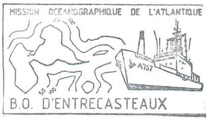 * D'ENTRECASTEAUX (1971/2008) * 96-03_20