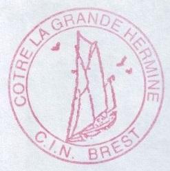 * LA GRANDE HERMINE (1964/....) * 96-0412