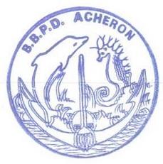 * ACHÉRON (1987/....) * 96-0511