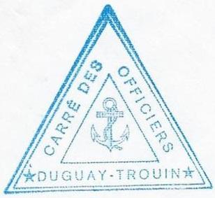 * DUGUAY-TROUIN (1975/1999) * 96-0513