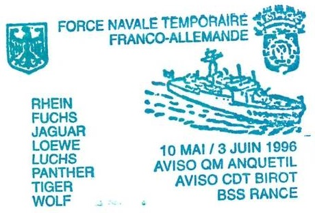 * RANCE (1966/1997) * 96-05_12