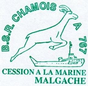 * CHAMOIS (1976/1995) * 96-0611