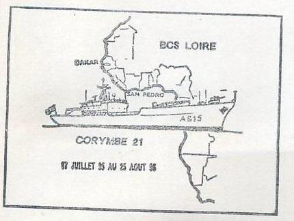 * LOIRE (1967/2009) * 96-0710