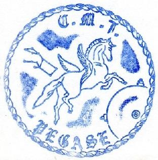 * PÉGASE (1985/....) * 96-0711