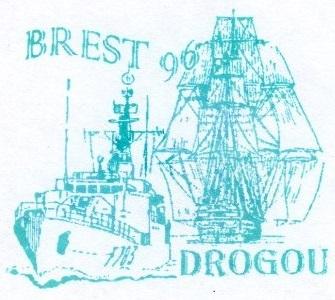 * DROGOU (1976/2000) * 96-07_11