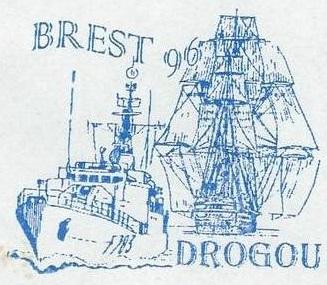 * DROGOU (1976/2000) * 96-07_12