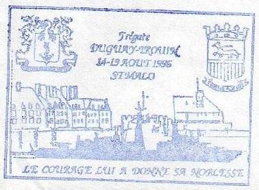 * DUGUAY-TROUIN (1975/1999) * 96-0811