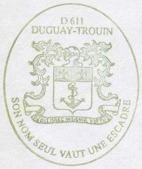 * DUGUAY-TROUIN (1975/1999) * 96-08_10