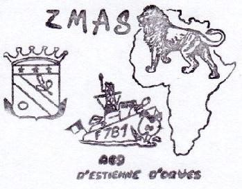 * D'ESTIENNE D'ORVES (1976/1999) * 96-09_10