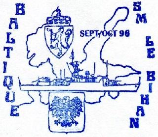 * SECOND MAÎTRE LE BIHAN (1979/2002) * 96-09_11