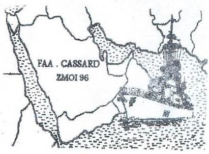 * CASSARD (1988/2019) * 96-09_12