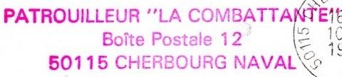 * LA COMBATTANTE (1964/1996) * 96-09_13