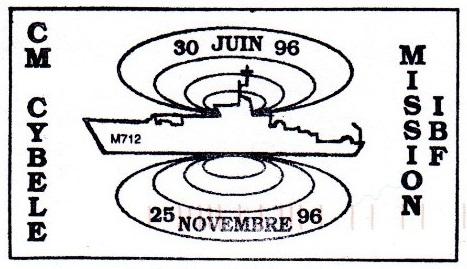 * CYBÈLE (1972/1997) * 96-1013