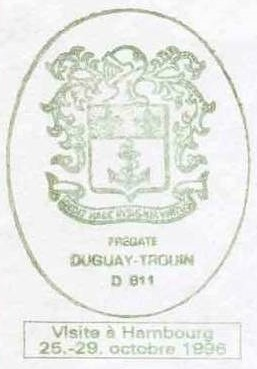 * DUGUAY-TROUIN (1975/1999) * 96-1015