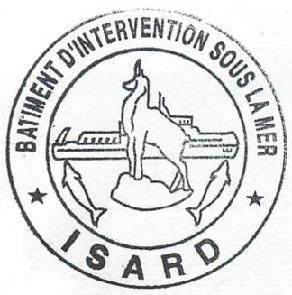 * ISARD (1978/2005) * 96-1112