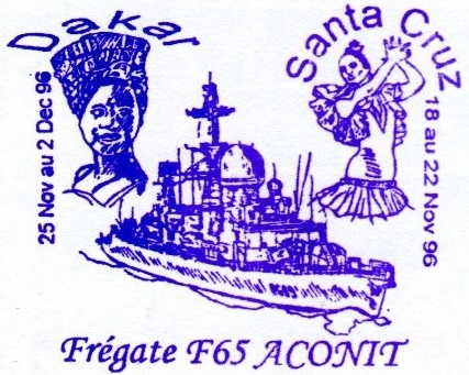 * ACONIT (1973/1997) * 96-11_13