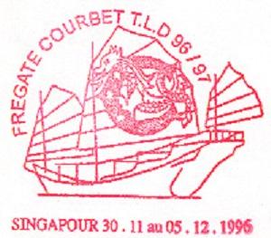 * COURBET (1997/....) * 96-12_12