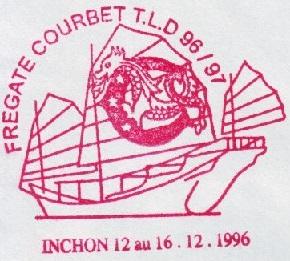 * COURBET (1997/....) * 96-12_13