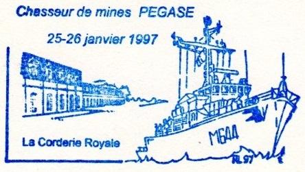 * PÉGASE (1985/....) * 97-0110