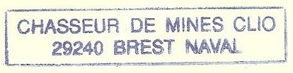 * CLIO (1972/1997) * 97-0213