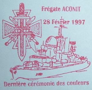 * ACONIT (1973/1997) * 97-0215