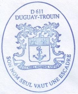 * DUGUAY-TROUIN (1975/1999) * 97-0216