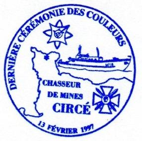 * CIRCÉ (1972/1997) * 97-02_11