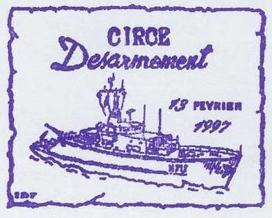 * CIRCÉ (1972/1997) * 97-02_12