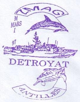 * DETROYAT (1977/1997) * 97-0310