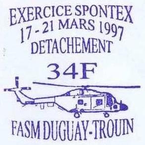 * DUGUAY-TROUIN (1975/1999) * 97-0315