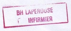 * LAPÉROUSE (1988/....) * 97-03_11