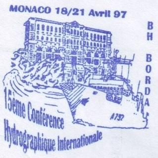 * BORDA (1988/....) * 97-0411