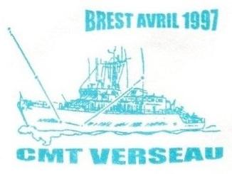 * VERSEAU (1987/....) * 97-0414