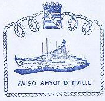 * AMYOT D'INVILLE (1976/1999) * 97-0510