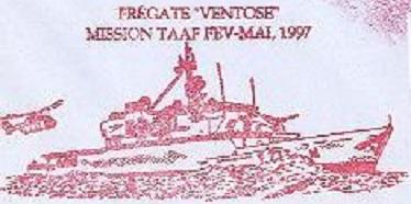 * VENTÔSE (1993/....) * 97-0521