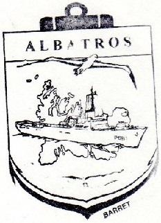 * ALBATROS (1984/2015) * 97-0522