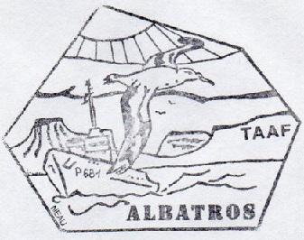 * ALBATROS (1984/2015) * 97-0523