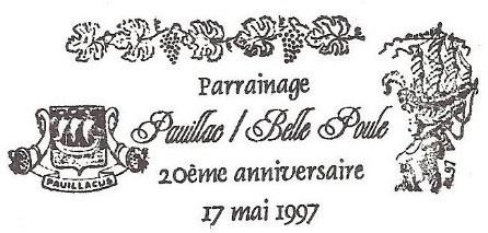 * BELLE POULE (1932/....) * 97-05_13