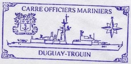 * DUGUAY-TROUIN (1975/1999) * 97-05_18