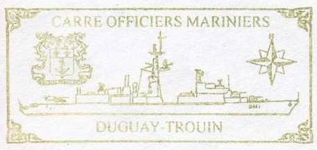 * DUGUAY-TROUIN (1975/1999) * 97-05_19