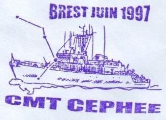 * CÉPHÉE (1997/....) * 97-0611