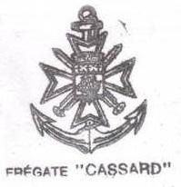 * CASSARD (1988/2019) * 97-0612