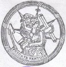 * VENTÔSE (1993/....) * 97-0615
