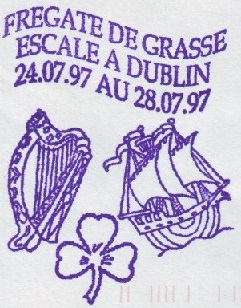 * DE GRASSE (1977/2013) * 97-0711