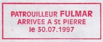 * FULMAR (1997/....) * 97-0713