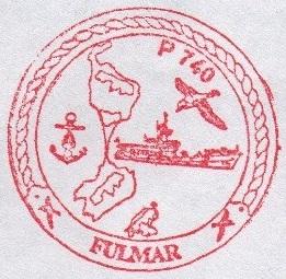 * FULMAR (1997/....) * 97-07_12