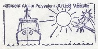 JULES - * JULES VERNE (1976/2010) * 97-08_10