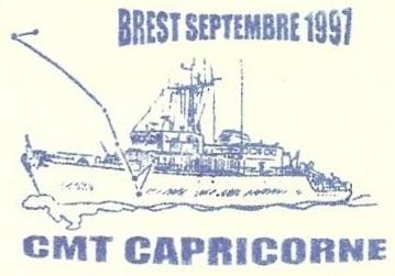 * CAPRICORNE (1997/....) * 97-09_11
